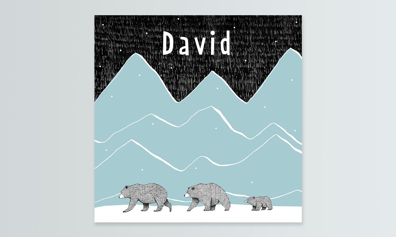 David-1